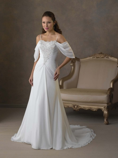 It 39 s a bridal thing too a modern event planning company for Renaissance inspired wedding dress